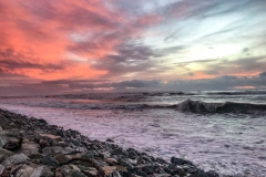 10 Hokitika Sunset - small