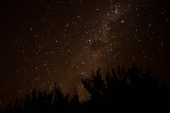 3 Mount Cook Night Sky - small